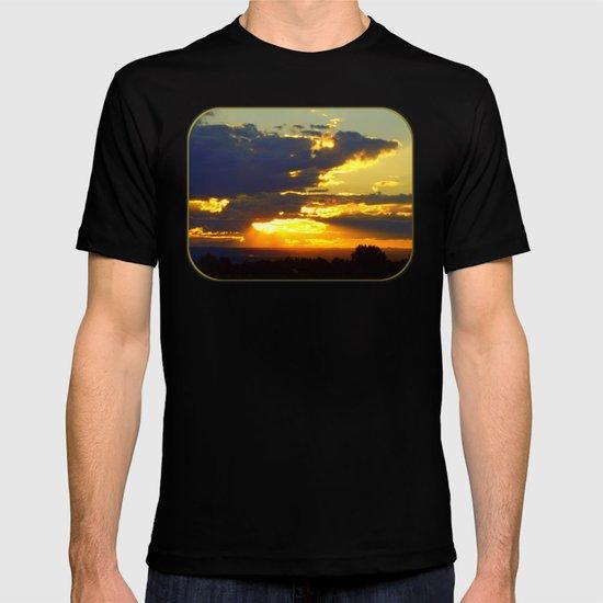 Sunset Splendor T-shirt