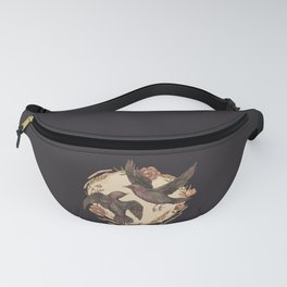 Starlings Fanny Pack