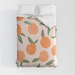 Leaf, Paper, Line, Nature, Fruit, Doodle, Garden Comforters