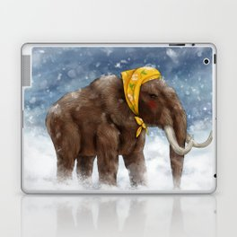 Babushka Mammoth Laptop & iPad Skin