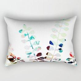 Summer blossom V2 #society6 Rectangular Pillow
