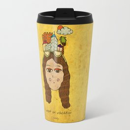 Finally Travel Mug