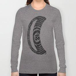 Om Nama Shivaya Long Sleeve T-shirt