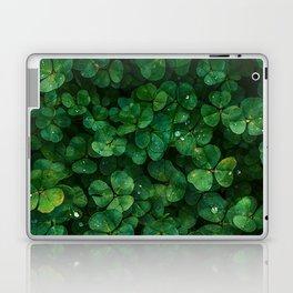Lucky Day Laptop & iPad Skin
