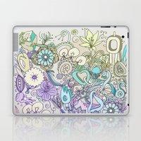 Camtric world creatures Laptop & iPad Skin