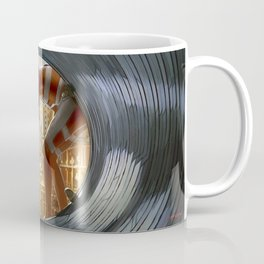 Leeloo Fifth Element Coffee Mug