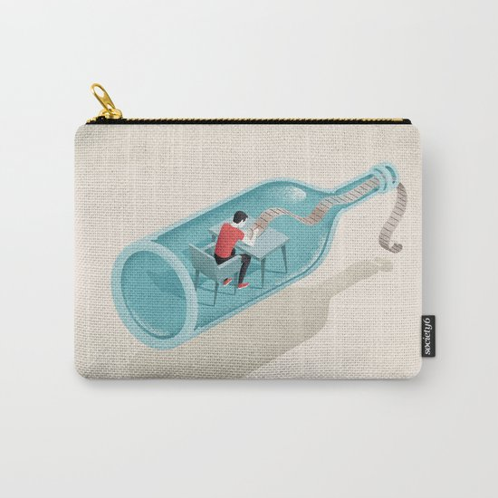 Writing Carry-All Pouch