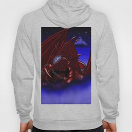 Dragon reborn Hoody