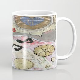 Nod to Nashville Coffee Mug