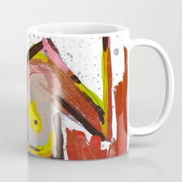 Represión emocional Coffee Mug