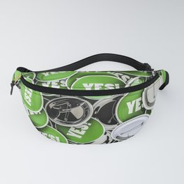 YES! Fanny Pack