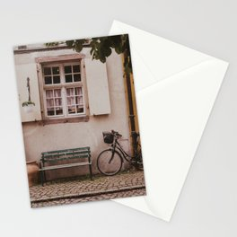 Le Vélo Stationery Cards