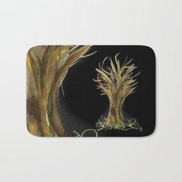 The Fortune Tree #1 Bath Mat
