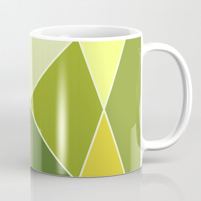Mosaic tile Coffee Mug