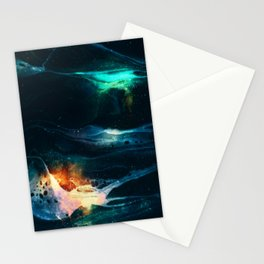 SYNAPSIS Stationery Cards