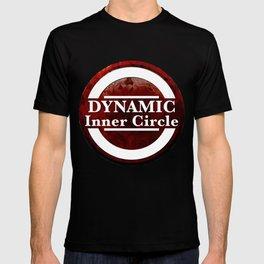 Dynamic duo inner circle T-shirt