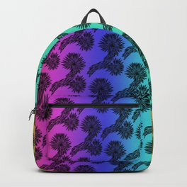 Joshua Tree Matrix by CREYES Backpack