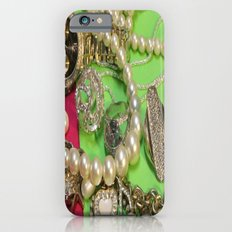 Glam Slim Case iPhone 6s
