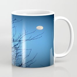 Moonlight at Dusk 2 Coffee Mug