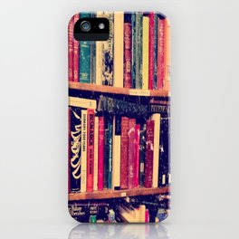 stacks. iPhone Case