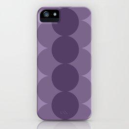 Gradual Comfy iPhone Case