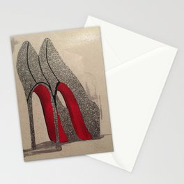 Rendevous  Stationery Cards
