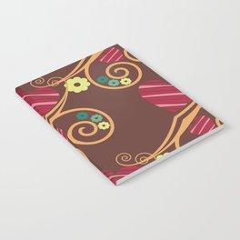 Chocolate love Notebook