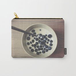 Blueberries I Carry-All Pouch