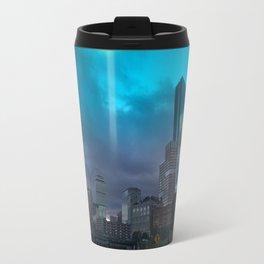 Beautiful Boston Travel Mug