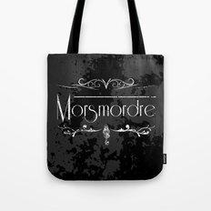Harry Potter Curses: Morsmordre Tote Bag