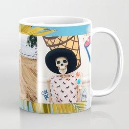 Bae at the Beach Coffee Mug