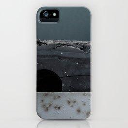 Color of Michigan 5 iPhone Case