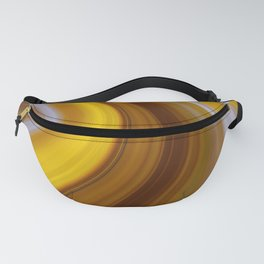 Golden Record Pathway Fanny Pack