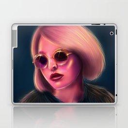 Lily-Rose Laptop & iPad Skin