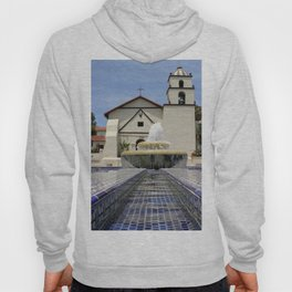 Mission Water Hoody