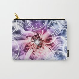 Quantum Reality - Multiple Universes - Relativity Theory Carry-All Pouch
