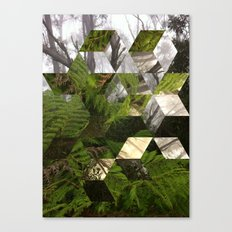 In This World Canvas Print