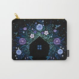 Tiny House - Nighty Carry-All Pouch