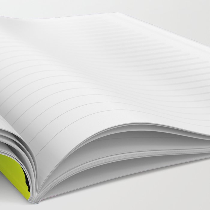 PRIDE Notebook