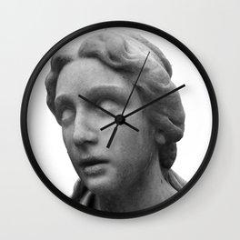 Still Talking? Wall Clock