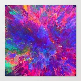 Dreamworld Canvas Print