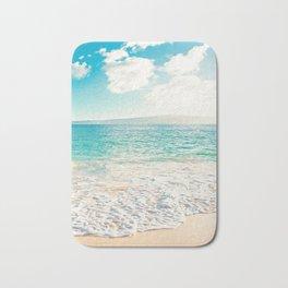 Big Beach Bath Mat