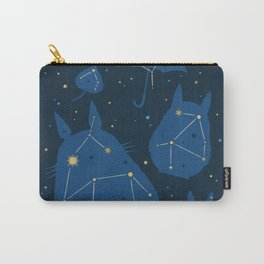 Neighborly Skies Carry-All Pouch