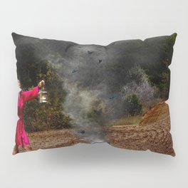 The Possible Dream Pillow Sham
