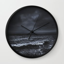 I´m fading Wall Clock