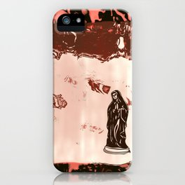 melty mary, the invocation, this is the new age iPhone Case
