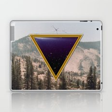 Space Frame Laptop & iPad Skin