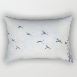 my special way of life Rectangular Pillow