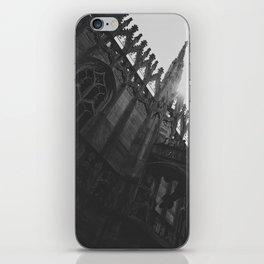 Duomo di Milano 2 iPhone Skin