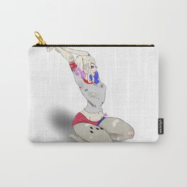 Harleen Quinzel Carry-All Pouch